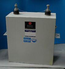 GE Capacitor Energy Storage Capacitor 30F1521, 300UF, 3000VDC, 5910-01-227-9844