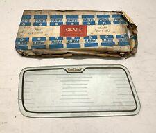 1965 Chrysler NOS Right Passenger Side Head Light Glass 2578612 300L 300 Newport