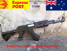 JINMING AK47 J11 GEL BLASTER NYLON AUTO MAG-FED GEL BALLS **FREE EXPRESS POST**