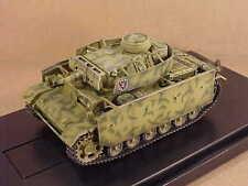 Dragon Armor #60452 1/72 Panzer III Ausf.n con Schurzen 2.pz.div Kursk 1943