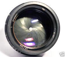INDUSTAR-37 I 300mm f4.5 USSR Russian Soviet Large Format FKD 18x24 cm Lens