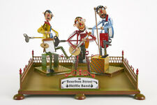 Lot 170905 Tucher Blech Original T 041 Bourbon Street Skiffle Band zum Aufziehen