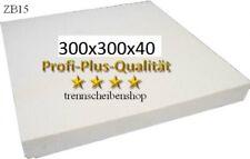 1x Schärfplatte 300x300x40 mm Diamanttrennscheiben Bohrkronen usw.
