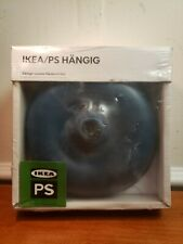 Ikea PS Hangig Blue Coat Hook Louise Hederstrom 18481