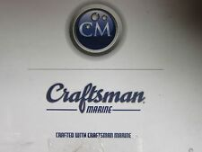 Craftsman Marine ANL Fuse Holder with Cover DD.030.20000 New - Free Shipping