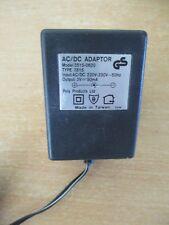 Adaptateur Secteur Chargeur 3V DC  50mA 3515-0620 /BB29