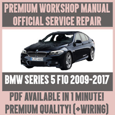 buy bmw 5 series 2009 car service repair manuals ebay rh ebay co uk bmw repair instructions online bmw ccc repair guide