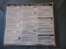 Martina McBride Keith Anderson Vern Gosdin Brooks & Dunn  2004 DJ CD