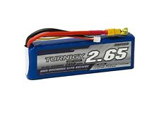 RC Turnigy 2650mAh 3S 30C Lipo Pack w/XT-60