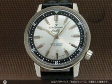 SEIKO Sports Matic Silver Wave 69799 Maual Vintage Watch 1964's