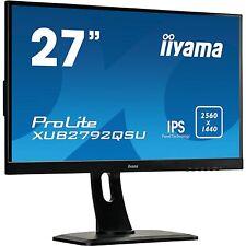 "iiyama ProLite XUB2792QSU-B1, LED-Monitor, 69 cm (27""), schwarz"