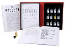 IL NASO DEL VINO - 12 aromi I DIFETTI DEL VINO (DEFAULT) 1 COFANETTO LIBRO