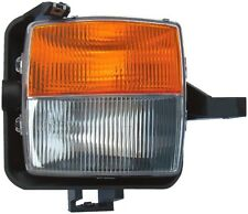Turn Signal / Parking Light / Fog Light Assembly Front Right fits 03-07 CTS