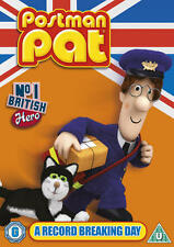 Postman Pat: A Record Breaking Day [DVD]