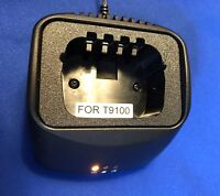 New Tri-Li/NiMH Charger(UL) For TAIT P/N.:TPA-BA-203 TP9100/9135/9140/9155/9160