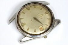 Solvil et Titus 23 jewels FHF 72-4 watch for parts/restore - 140270