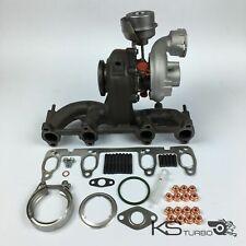 Turbolader 1.9 TDI A3 8P Sportback BJB BKC BXE 105PS 038253014G 5439 970 0022