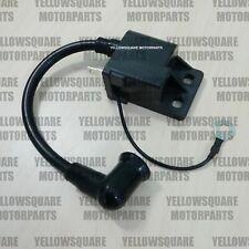 Ignition Coil to fit KTM SX50 SX 50 2001-2008 Pro Senior Junior Spark Plug Cap