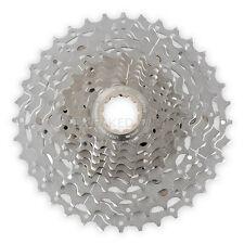 Shimano Deore XT CS-M771 10-Speed Bicycle MTB Bike Cassette HG Sprocket - 11-34T