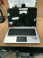 "HP Pavilion dv6-3060SA 15.6"" Intel i5 430M 4GB RAM For Spares and Repairs"