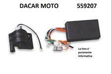 559207 DIGITRONIC PVM ANTICIPO FISSO centr.elet.digitale VESPA LX 50 2T MALOSSI