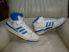 Adidas Forum Mid High / Hi Used - Sneakers T. 46 Occasion - US 11,5 / UK 11 #4