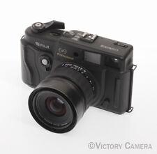 Fuji Fujifilm GW690III GW690 III 6x9 Camera w/ 90mm F3.5 Lens (0311-6)
