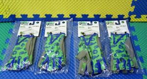 Fish Monkey Pro 365 Guide Glove FM21-NEONGREEN- CHOOSE YOUR SIZE!