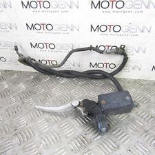Suzuki GSF Bandit 1200 01 OEM clutch master cylinder slave caliper perch hose