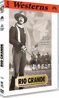Rio Grande DVD NEUF SOUS BLISTER John Wayne, Maureen O'Hara