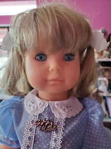Adorable Doll by Gotz 1990s I think