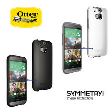 OtterBox Case for HTC One M8 'Symmetry Series' Brand New