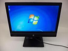 AS IS - HP J0M65US#ABA EliteOne 800 G1 AIO PC i5-4570S 2.9GZ 4GB 128GB SSD W7P64