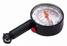 Professional Tire Air Pressure Gauge 10-100 PSI Tool for Car Truck Bike