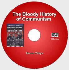 The Bloody History of Communism - Harun Yahya [DVD - 2h]