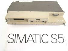 Siemens Simatic S5 CPU, 6ES5 942-7UA11, 6 Months Warranty, 6ES5942-7UA11