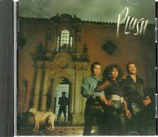 PLUSH self titled ST RENE & ANGELA WINBUSH JAPAN CD