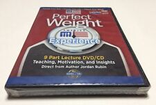 Perfect Weight America Experience, DVD, Brand New And Sealed