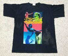 Vtg Ozzy Osbourne 1994 Single Stitch Double Sided 90s Graphic Rock Tee Sz L USA