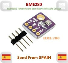BME280 GY-BME280 Temperature Humidity Barometric Pressure Sensor Module