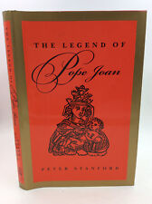 THE LEGEND OF POPE JOAN: In Search of the Truth - Peter Stanford - 1999 - illus