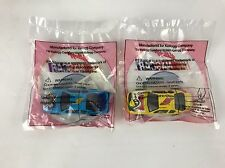 Kellogg's Nascar Pull N Go Matchbox Car Lot 1999 Terry Labonte #5 Cereal Premium
