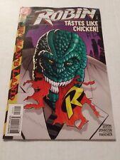 Robin #71 (Dec 99 DC) December 1999 Dixon Johnson Faucher