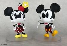 Action Toys Disney Vinyl Collection Mickey & Minnie Figure Set