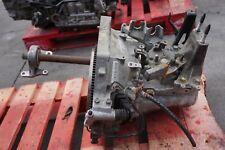 2006-2011 Honda Civic 1.8L Manual Transmission SPFM Jdm R18A Engine
