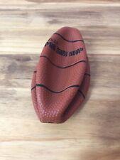 Sklz Pro Mini Hoop Basketball - Brown