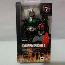 SH Figuarts Kamen Rider 1