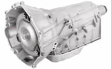 GM 6L80E & 6L90E TRANSMISSION REMANUFACTURED WITH TORQUE CONVERTER (2x4 or 4x4)