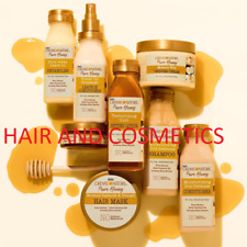 Cream Of Nature PURE HONEY -Sulfate,Mineral,silicones free-Products-Free UK Post