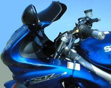 Superbike Hochlenker Umbau komplett SUZUKI SV650/SV 650-S Modell:AV 1999-2002